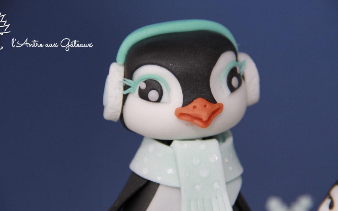 Les p'tits pingouins